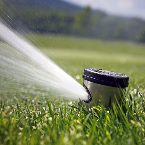 Residential & Commercial Irrigation