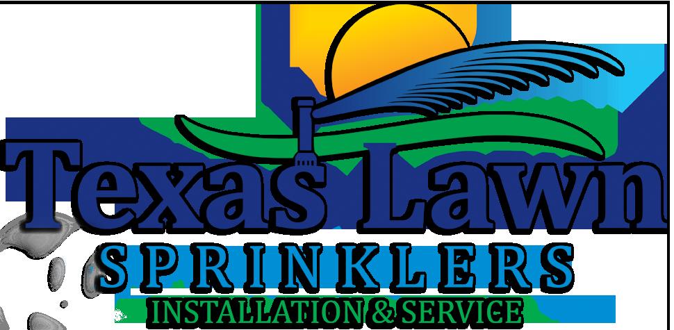 Texas Lawn Sprinklers
