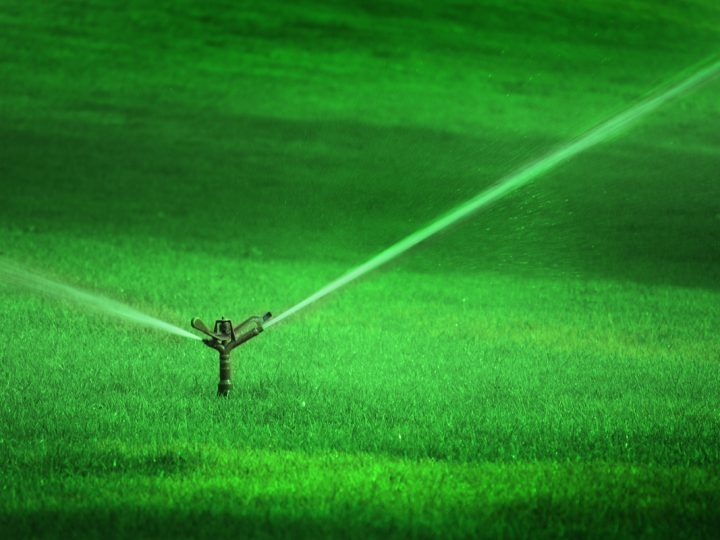 Better Sprinkler Systems: Maintenance and More