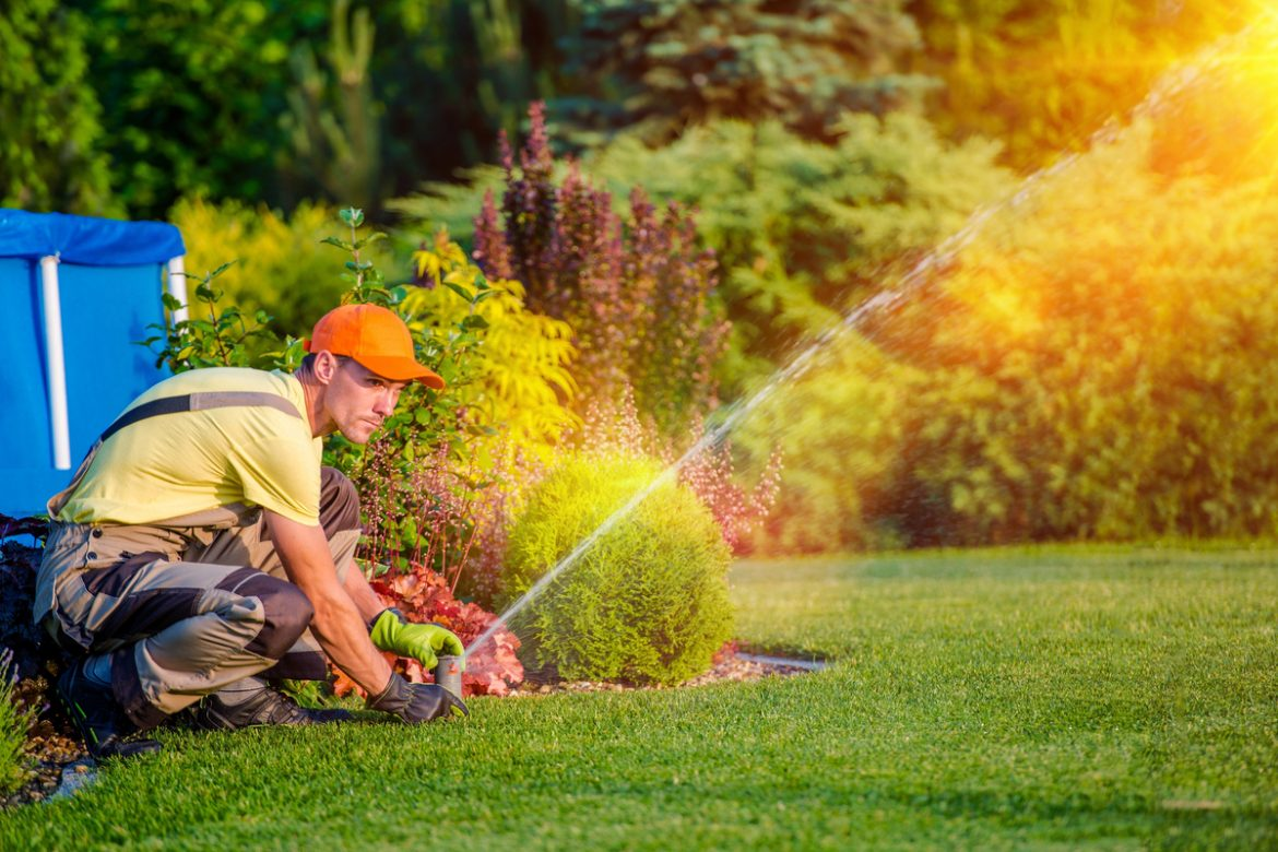 Maintaining Excellent Sprinkler Systems
